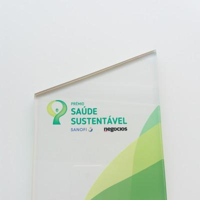 Prémio Saúde Sustentável