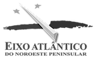 Logotipo Eixo Atlântico