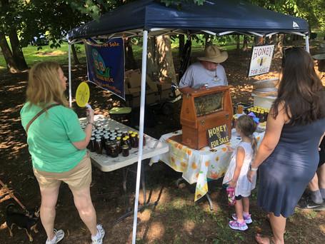 Honeybee Festival 2021