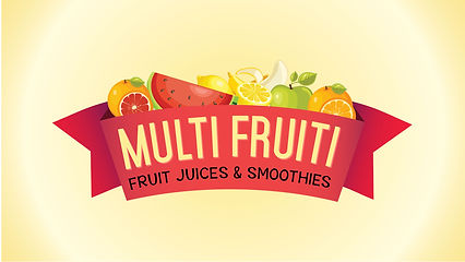 FRUIT JUICES DESIGN