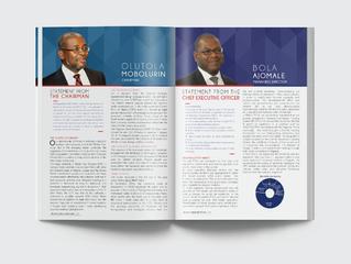 NASD OTC PLC ANNUAL REPORT.
