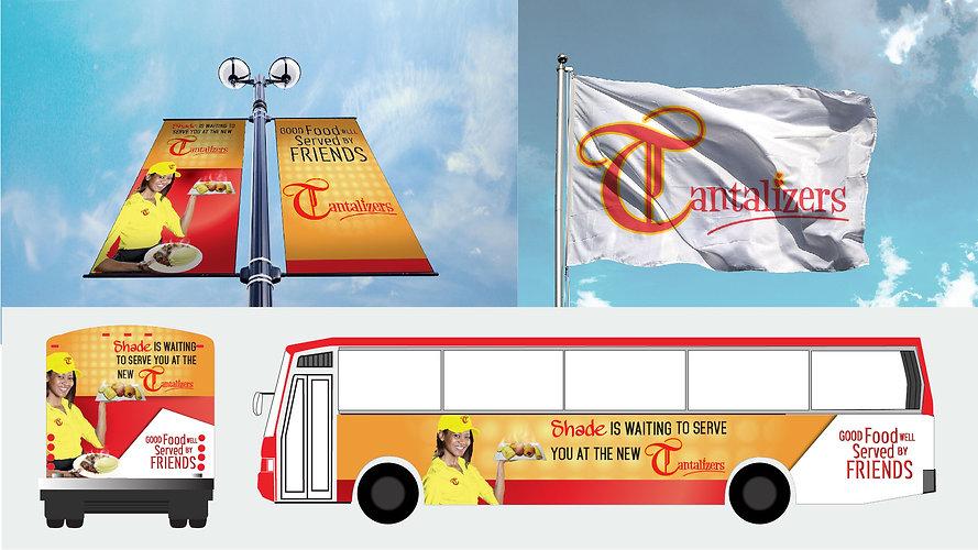 BRT BRANDING