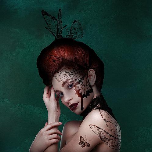 Lady Redhead