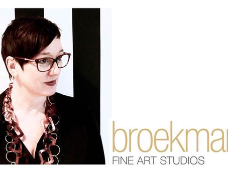 KUNSTINTERVIEW von Ulrike Fieback mit der Galeristin Sabine Broekmann