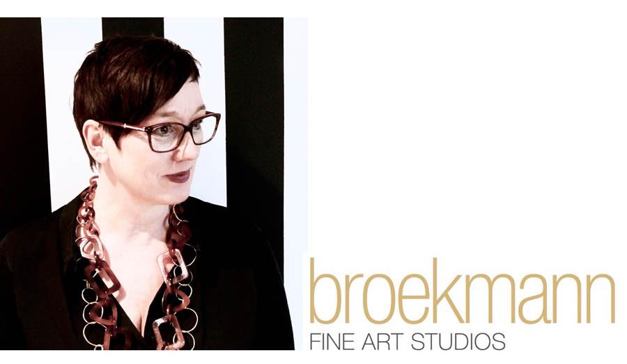 Sabine Brockmann Galeristin
