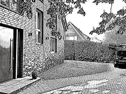 Krefelder Kunsthaus.