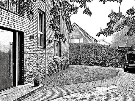 EINLADUNG ins Krefelder Kunsthaus