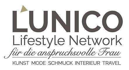 Logo Lunico Lifestyle Network
