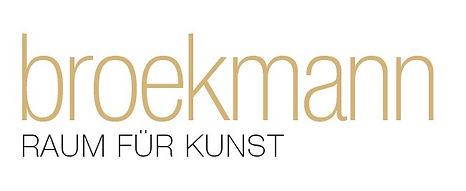 Broekmann Logo Raum fuer Kunst