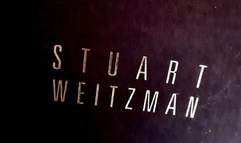 Stuart Weizmann Stiefel