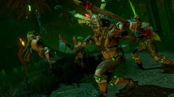 Kai Snake tribe, Archers