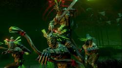 Kai Snake Tribe Attacking