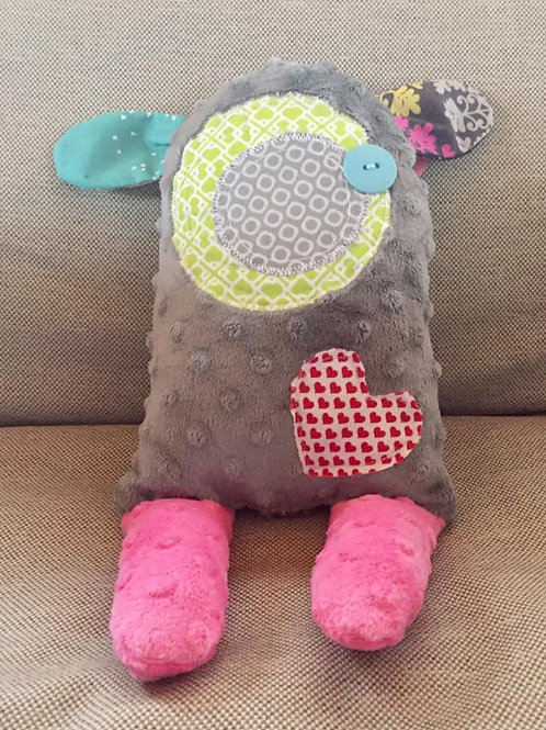 Cuddle Monster