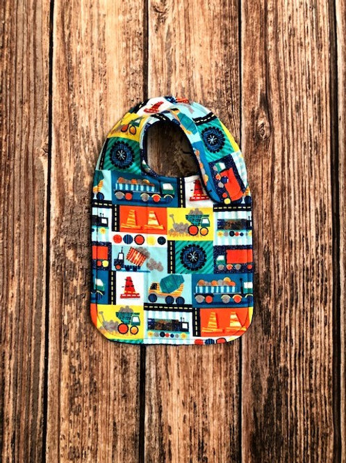 Toddler Bib