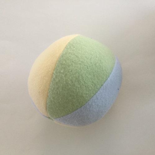 Rattle Balls