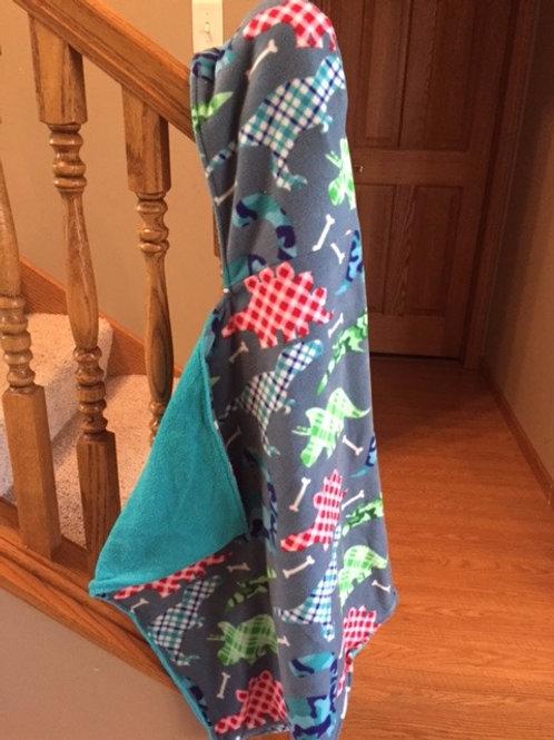 Hooded Towel-Medium