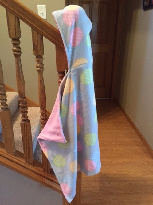 Hooded Towel-Small