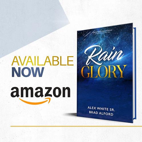 Rain Glory Book
