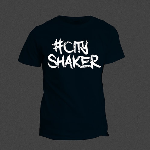 City Shake T-Shirt