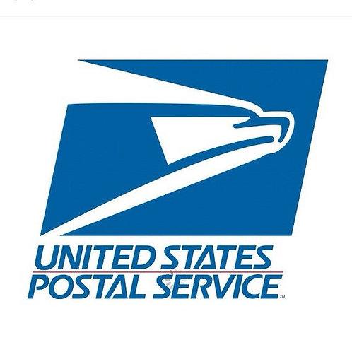 USPS Shipping Upgrade