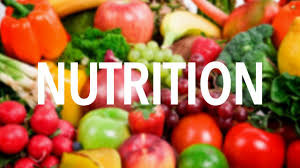 Nutrition, just some good info.