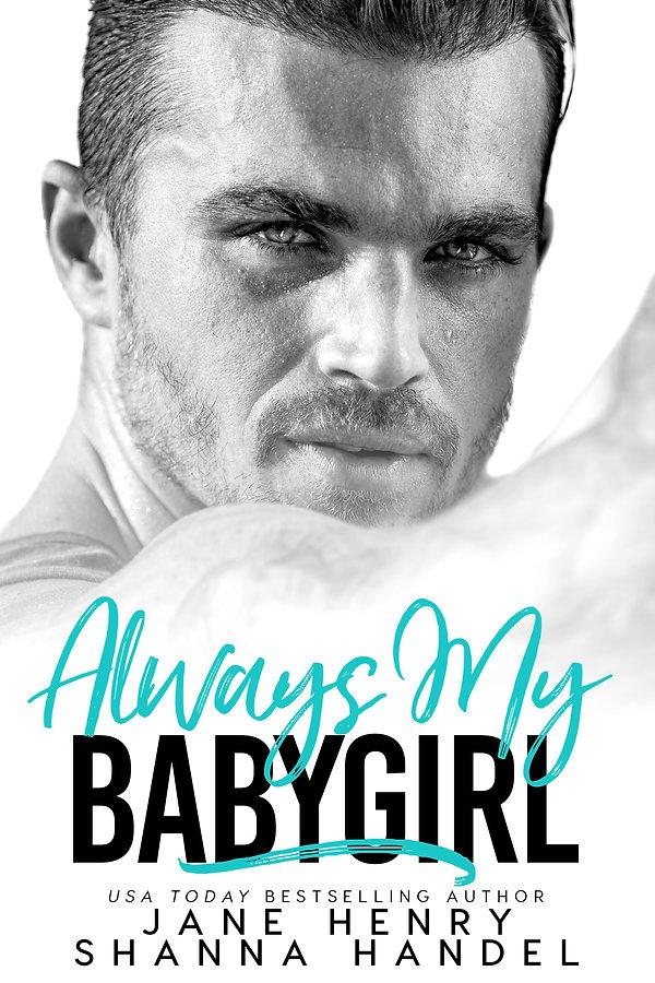 Always My Babygirl  Ecover.jpg