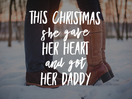 Her Cowboy, Her Daddy Sneak Peek