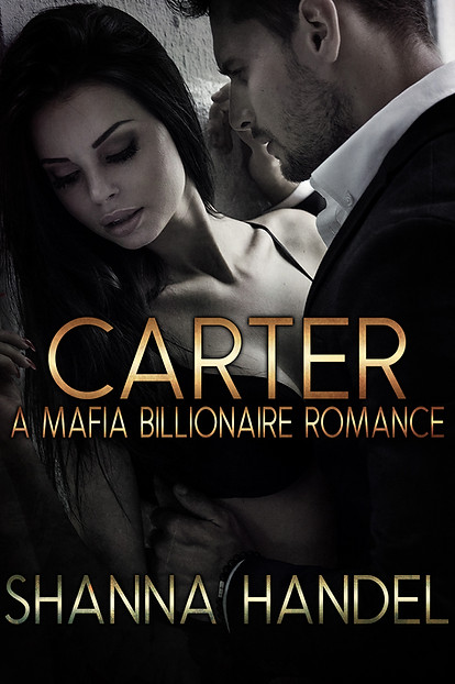 Carter: A Mafia Billionaire Romance