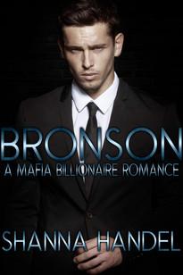 Bronson: A Mafia Billioniare Romance