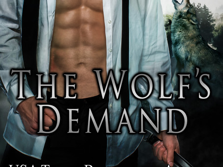 The Wolf's Demand