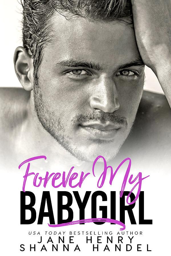 Forever  My Babygirl  Ecover.jpg