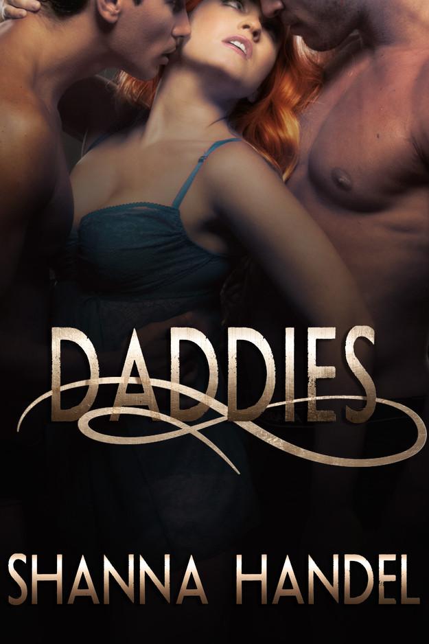 Daddies: A MFM Mafia Billionaire Romance
