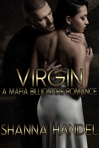 Virgin: A Mafia Billionaire Romance