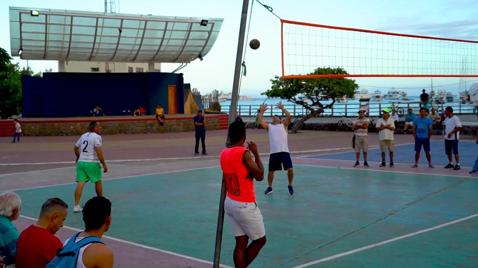 Ecuadorian Volleyball.mp4