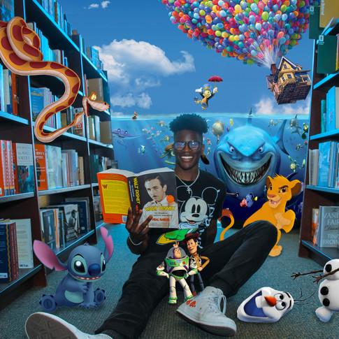 Disney Bookstore