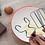 Thumbnail: Chocolate cookie dough recipe