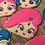 Thumbnail: Shimmer and Shine cookies (2 characters)