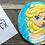 Thumbnail: Elsa cookie