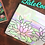 Thumbnail: Stained glass cookie