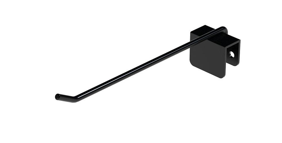 Single Wire Display Hook (3)  / Rectangular Bar / 1000 PCS