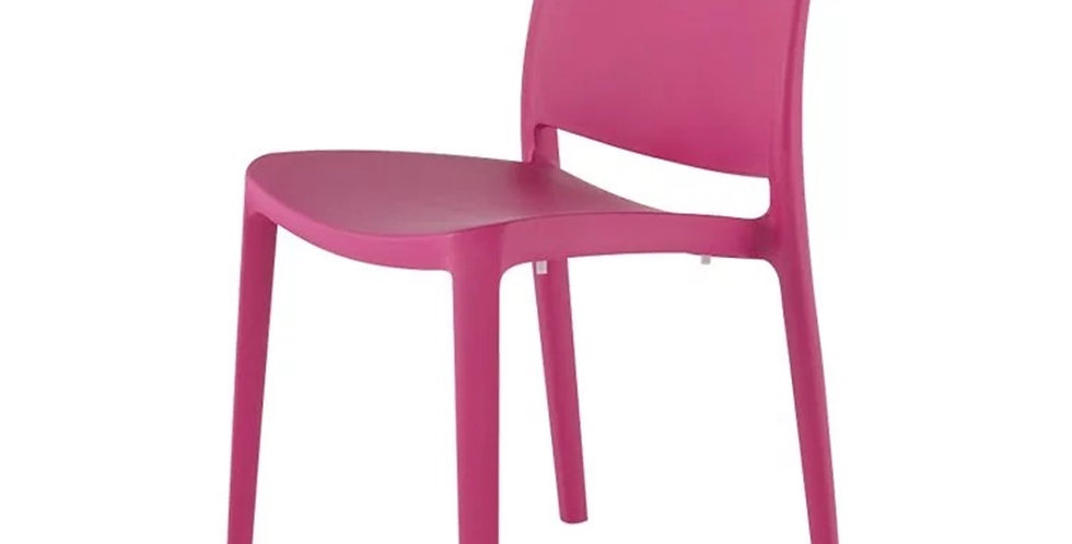 SENSILLA, the leisure chair / PCH-7052