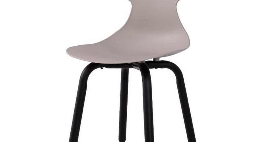 WHALE, the dining chair / PCH-7065F