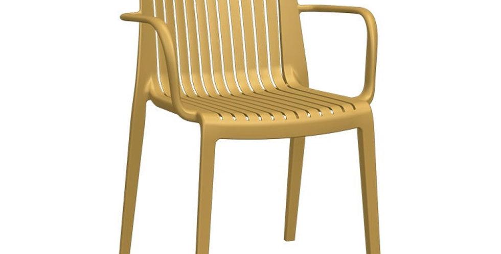 MILOS, the dining arm chair / PCH-7203A