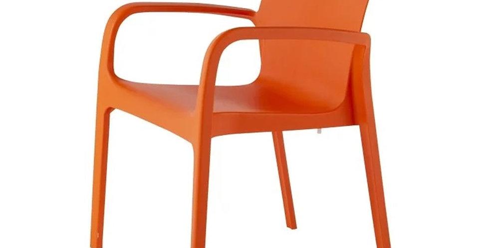 ALISSA, the lougne arm chair / PCH-7050