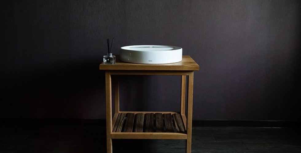 Sink Vanity / SEEUAGAIN design