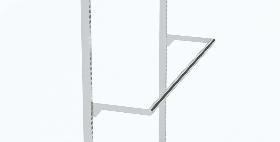 IVY - Round Pipe Bracket Hanging Bar
