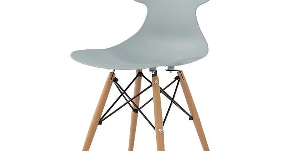 WHALE, the dining chair / PCH-7065C
