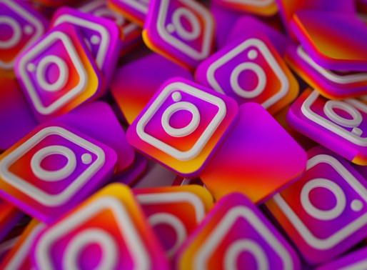 separar o feed pessoal do profissional no instagram, é necessário?