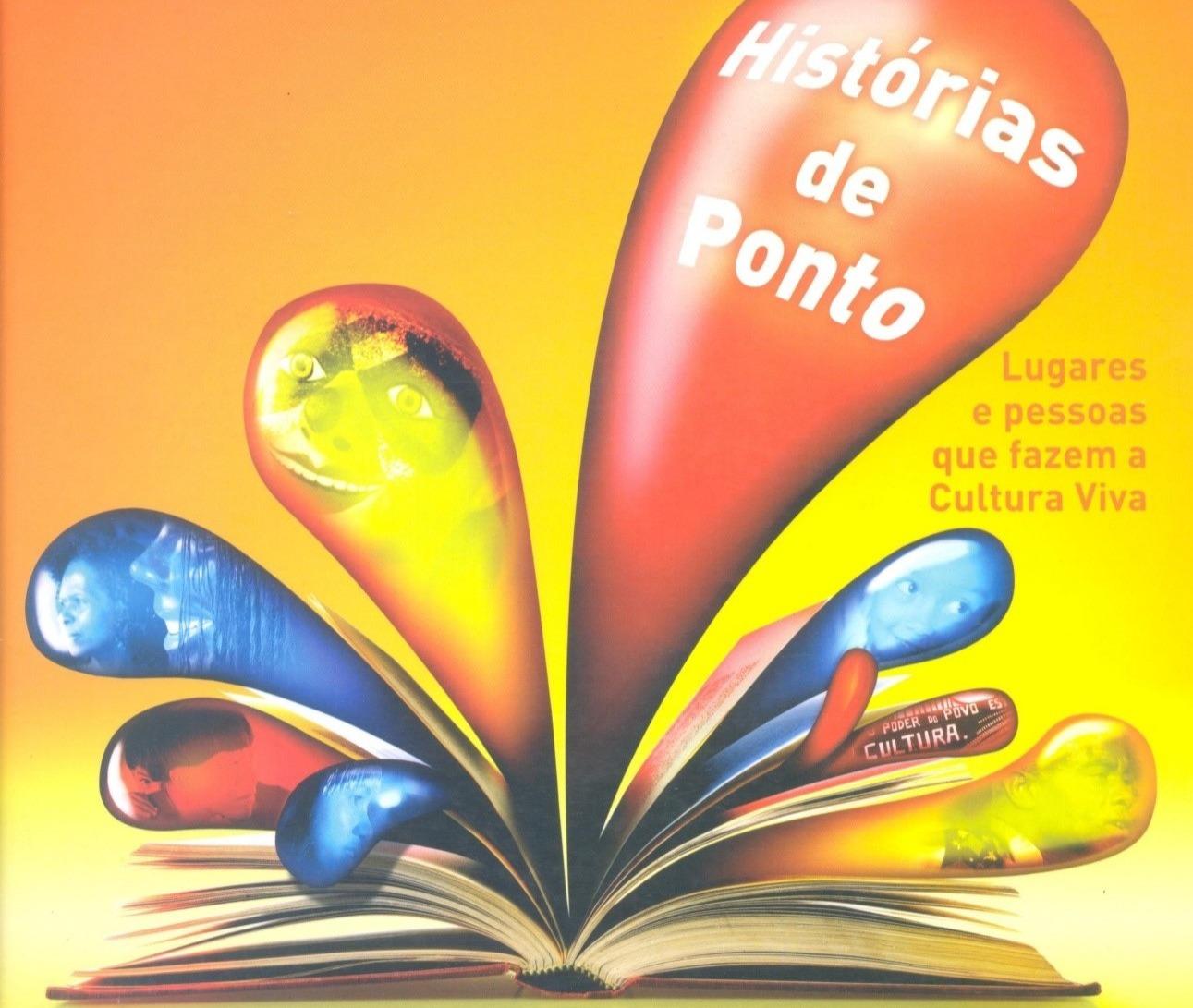 2009 - Prêmio Cultura Viva