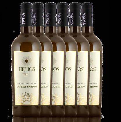 6 Bottiglie Helios
